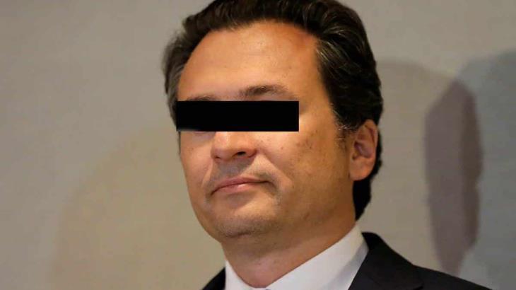Vinculan a proceso a Emilio Lozoya, pero llevará su juicio en libertad