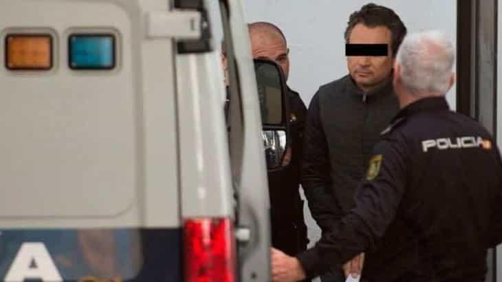"""ERLA se declara inocente en caso Odebrecht """"No soy culpable ni responsable de los hechos"""