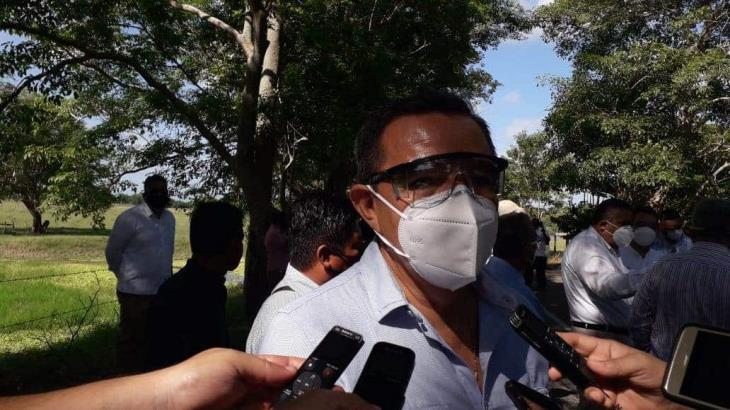 Admite JEC que no ejecutarían un 30% de obras ante recortes por la pandemia