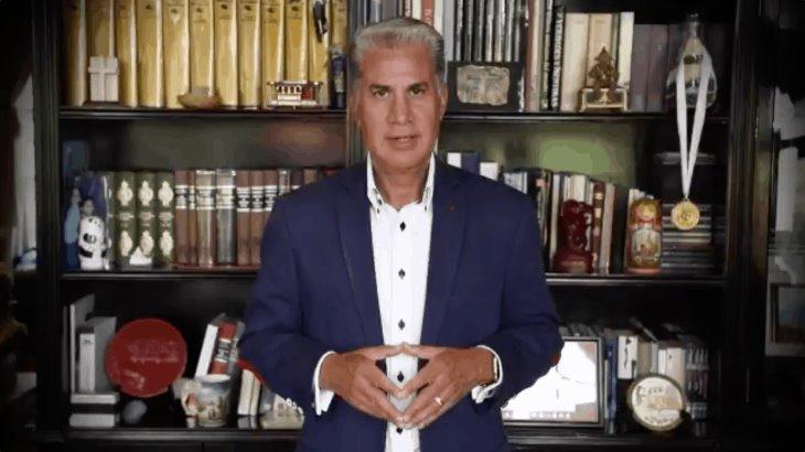 Revoca el TEPJF la suspensión de derechos partidistas de Alejandro Rojas Díaz Durán