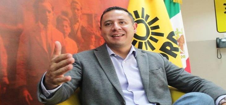 """Pide el PRD al gobierno de AMLO dejar el """"circo mediático de Emilio Lozoya"""" y atienda el rescate de la economía"""