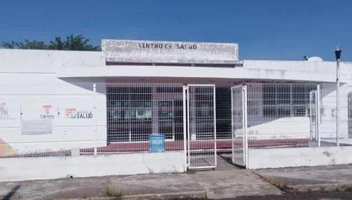 Espera gobernador que para octubre o noviembre reinicie rehabilitación de centros de salud del estado