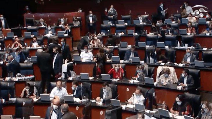 Diputados aprueban reforma a la Ley General de Transparencia y Acceso a la Información en materia de publicidad de sentencias
