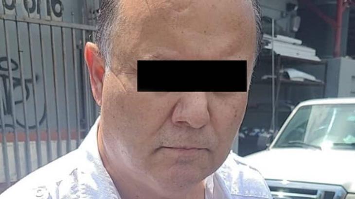 César Duarte alega que ´corre peligro´ si es extraditado a México