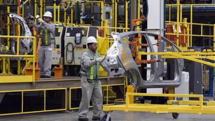 Cae PIB 18.9% en segundo trimestre del 2020 en México, por Covid-19