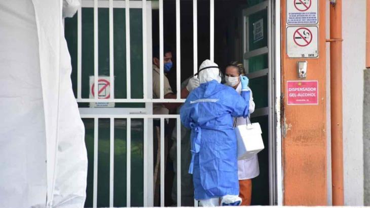 Registra Tabasco 319 casos positivos y 43 defunciones por Covid-19 en 24 horas
