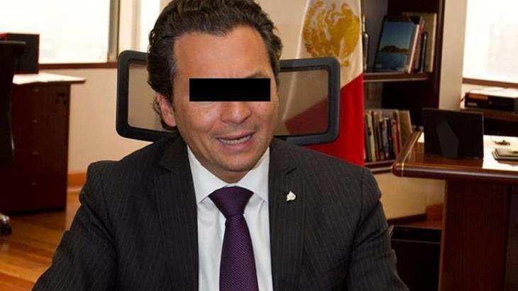 Determina juez que Lozoya no actuó solo en caso Odebrecht; se rodeó de su familia