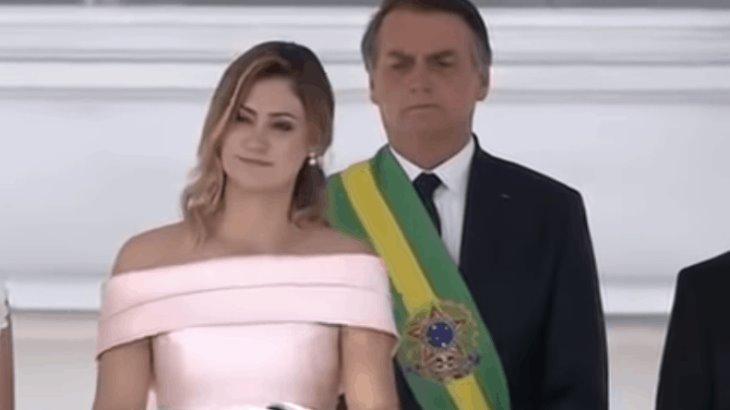 Esposa de presidente de Brasil y otro de sus ministros dan positivo de Covid-19