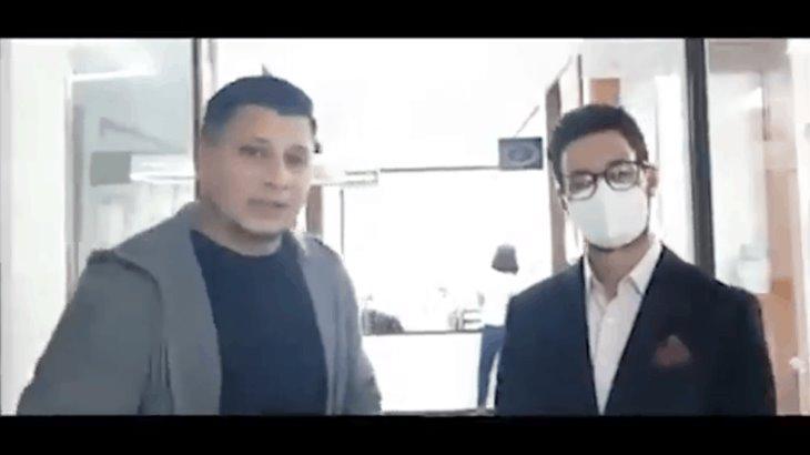 Mexicanos deportados de EEUU crean proyecto de sanitización