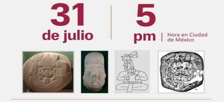 Los olmecas tuvieron presencia en la región de Los Ríos, revela arqueólogo