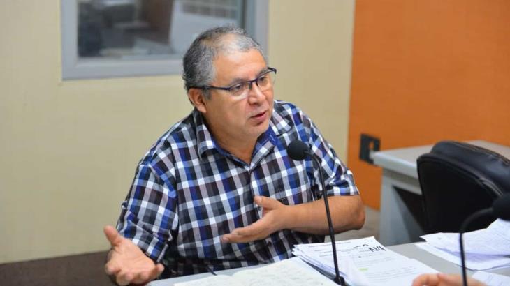 Pemex requiere más presupuesto para cumplir meta de producción y para garantizar demanda: Ramsés Pech tras semestre con pérdidas históricas