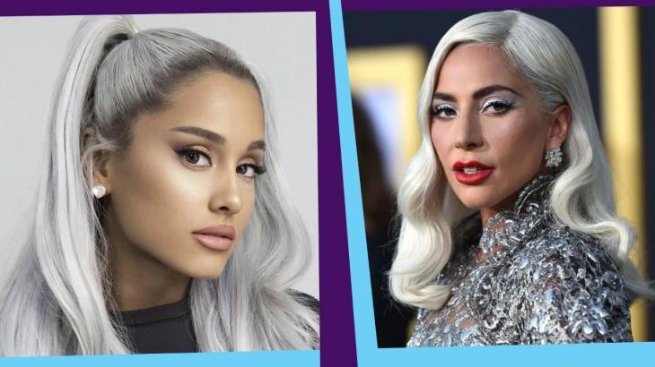 Duelo de divas en los VMA, Ariana Grande y Lady Gaga lideran nominaciones