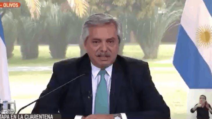 Extiende Argentina cuarentena por Covid-19… hasta el 16 de agosto
