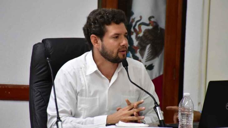 Asume Víctor Mejía presidencia de la Comisión del IEPC para revisión de nuevos partidos políticos
