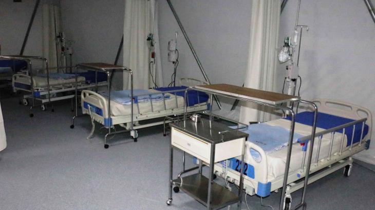 Supera Tabasco los 21 mil casos positivos a Covid-19; contabiliza 1988 decesos