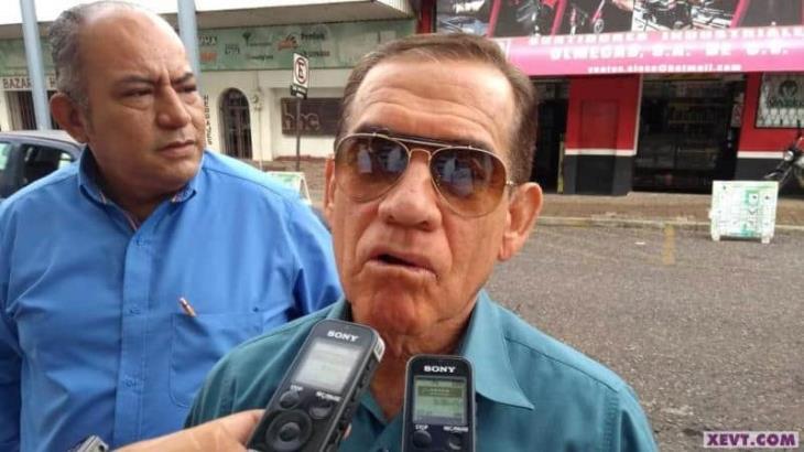 Se suma ayuntamiento de Huimanguillo a la campaña de repartir cubrebocas a ciudadanos que no lo porten en la vía pública