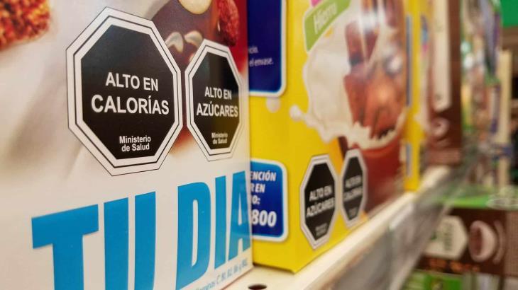 Aplaza gobierno federal el nuevo etiquetado en productos hasta diciembre