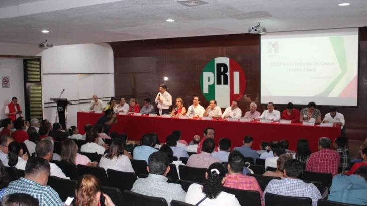 Exige PRI investigación sobre mujer que murió a las afueras de hospital de Jalapa