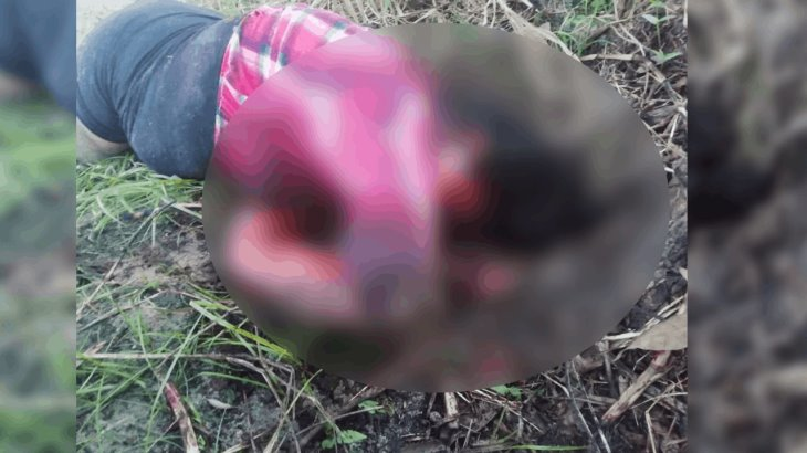 Asesinan a mujer en Cunduacán; su cuerpo fue abandonado sobre la carretera Huacapa y Amestoy