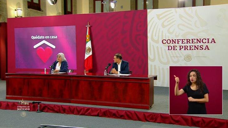 Insistirá México en el comercio abierto para evitar el desabasto ante la pandemia: Economía
