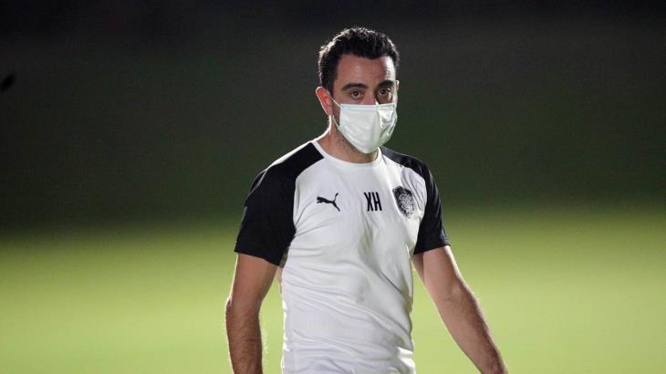 Confirma el Barcelona que Xavi Hernández llegará como DT… algún día