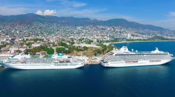 Prevé Sectur que turismo extranjero en México caerá hasta 57% en 2020 ante pandemia