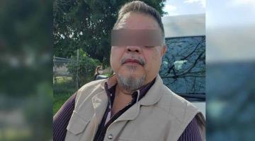 Detienen a ´El Ingeniero´, presunto operador del CJNG y uno de los más buscados por la DEA
