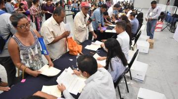 Regresan al mercado laboral 5.7 millones de personas en junio; desempleo subió a 5.5% en México: INEGI