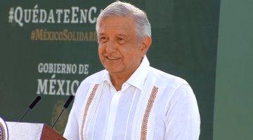´Una gorrita, un morral y un volantito´, fórmula de Andrés Manuel para ganar elecciones