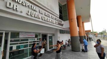 Tabasco permanecerá en semáforo rojo por varias semanas ante la pandemia, considera Gobernador