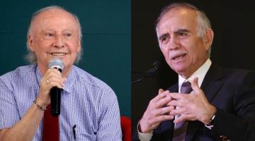 ´La 4T no existe, está llena de contradicciones´, manifiesta el titular de SEMARNAT, Víctor Toledo