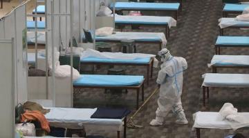 Supera Brasil los 98 mil muertos y se acerca a los 3 millones de contagios por Covid-19