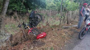 Accidente en la carretera Villahermosa-Frontera deja un herido