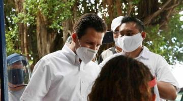 Proceso contra Gaudiano en el OSFE no es solo por asuntos administrativos, aseguran en el congreso Tabasqueño