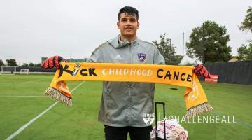 Despiden a portero mexicano de la MLS por presunto abuso doméstico