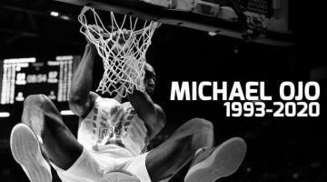 Fallece basquetbolista en pleno entrenamiento