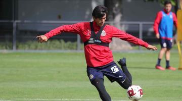 Ubican a José Juan Macías en la Real Sociedad