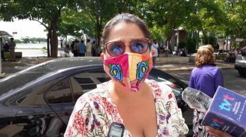 Acertado prohibir la venta de comida chatarra a menores de edad considera priista Katia Ornelas