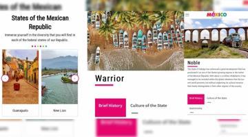 Presenta SECTUR denuncia por traducción errónea de los nombres de destinos turísticos de México