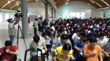 Reprograma UJAT examen de admisión hasta enero de 2021, por pandemia