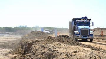Afirma CCE Tabasco que no se han visto los beneficios con las obras de la refinería de Dos Bocas