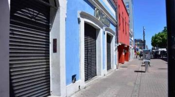 COVID-19 ha ´enterrado´ casi tres mil unidades de negocios en Tabasco y difícilmente puedan reabrir: COPARMEX