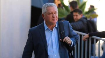 Apuntan a Víctor Manuel Vucetich como nuevo DT de Chivas