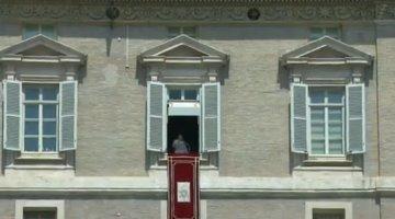 Renueva Papa Francisco sus oraciones para el desarme nuclear en el mundo