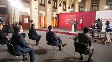"""Regularización de """"autos chocolates"""" dependerá de la Secretaría de Economía: AMLO"""