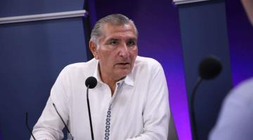 Promete Adán Augusto no firmar nuevo Pacto Fiscal si afecta a Tabasco