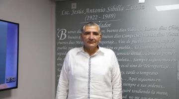 Acepta Adán Augusto que el estado tendrá un cierre económico complicado en 2020