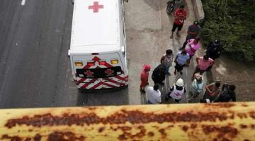 Abandonan a hombre golpeado en el sector La Gloria de la carretera Villahermosa-Cárdenas
