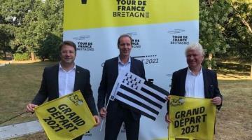 """Activa el Tour de Francia """"plan B"""" para su arranque en 2021"""