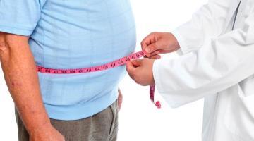 Diagnostican 950 nuevos casos de obesidad durante la emergencia sanitaria en Tabasco